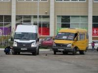 Курган. Имя-М-3006 (Ford Transit) а407кр, ГАЗель (все модификации) м210кр