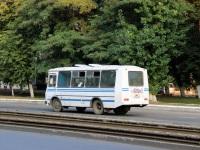 Курск. ПАЗ-3205 е428ео