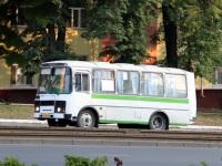 Курск. ПАЗ-3205 ак389