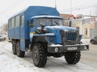 Курган. Урал-3255 н333мо