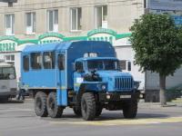 Курган. Урал-3255 х432ер