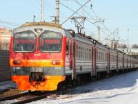 Москва. ЭД4М-0232