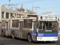 Москва. ТролЗа-62052 №6605