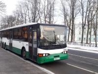 Санкт-Петербург. Волжанин-6270.00 х356ку