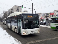 Санкт-Петербург. MAN A21 Lion's City NL313 CNG у263ер