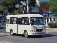Анапа. Hyundai County SWB в438ас