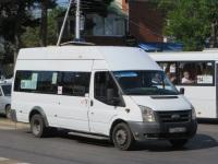 Анапа. Нижегородец-2227 (Ford Transit) о726ау