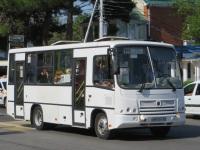 Анапа. ПАЗ-320402-03 х951оу