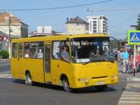 Анапа. Богдан А09212 у432ак