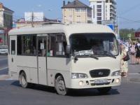 Анапа. Hyundai County SWB а356на