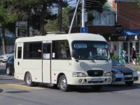 Анапа. Hyundai County SWB а964ам