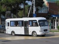 Анапа. Hyundai County LWB т861ва