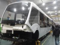 Электробус АКСМ-Е420