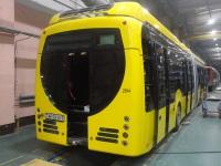 Электробус АКСМ-E433