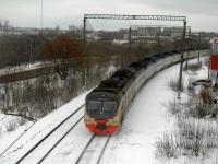 Калуга. ЭД4М-0485