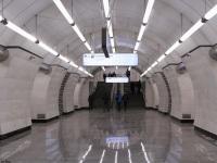 Москва. Станция Окружная, Любли́нско - Дми́тровская линия