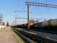 Кутаиси. Станция Кутаиси-2