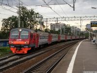 Санкт-Петербург. ЭД4М-0404