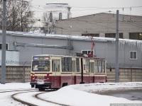 Санкт-Петербург. ЛВС-86К №1085