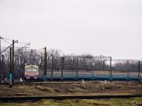 Одесса. ЭР9Е-635