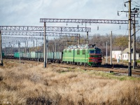 Одесса. ВЛ80т-1831