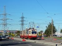 Санкт-Петербург. ЛВС-86К №8207