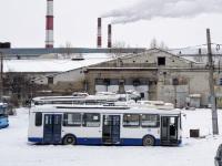Каменск-Уральский. ВЗТМ-5280 №18
