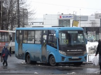 Санкт-Петербург. ПАЗ-320405-04 у641кн