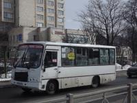 Санкт-Петербург. ПАЗ-320402-03 в832ев