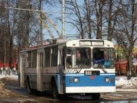 Химки. ЗиУ-682Г-016 (ЗиУ-682Г0М) №0025
