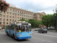 Хабаровск. БТЗ-5276 №218