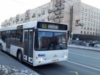 Санкт-Петербург. МАЗ-103.486 а749вс