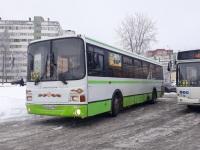 Санкт-Петербург. ЛиАЗ-5256.53 в622вн