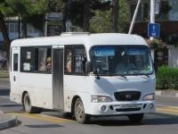 Анапа. Hyundai County LWB в814он