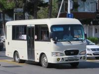 Анапа. Hyundai County SWB с938вс