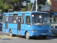 Анапа. ПАЗ-320401 е407во