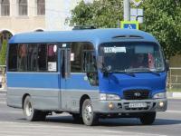 Hyundai County Deluxe а419сх