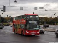 Санкт-Петербург. UNVI Urbis 2.5DD с730ао