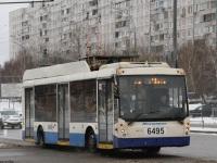 Москва. ТролЗа-5265.00 №6495