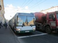 Санкт-Петербург. ЛиАЗ-5292.20 в584ва