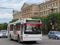 Хабаровск. ЗиУ-682Г-016.04 (ЗиУ-682Г0М) №238