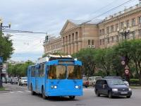 Хабаровск. БТЗ-5276 №210