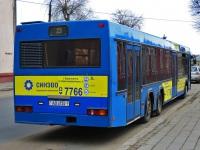 Барановичи. МАЗ-107.066 AB4724-1