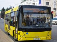 Барановичи. МАЗ-226.086 AM5106-1