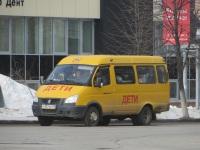 Курган. ГАЗель (все модификации) р337кк