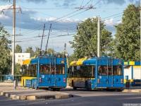 Гродно. АКСМ-321 №19, АКСМ-321 №39