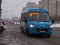 Москва. Нижегородец-VSN700 (Iveco Daily) м150те