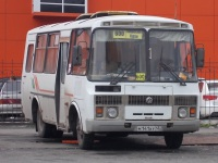 Курган. ПАЗ-32053 м141ку