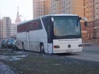 Москва. Mercedes-Benz O403RHD х474тс