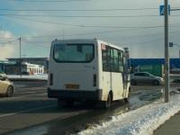 Тюмень. ГАЗель Next ао186